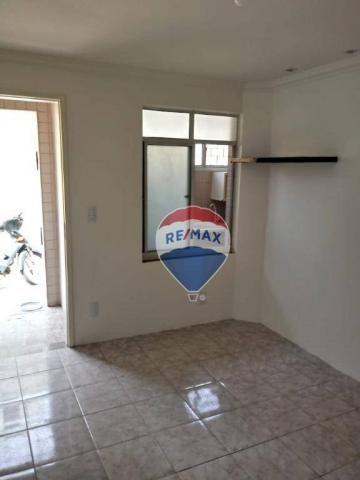 Casa com 2 dormitórios para alugar, 55 m² por R$ 780,00/mês - Cidade 2000 - Fortaleza/CE - Foto 4