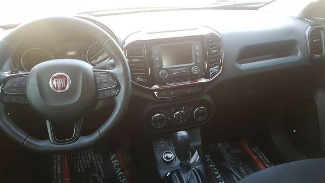 Fiat Toro Freedom 4x4 Diesel 2019 - Foto 5