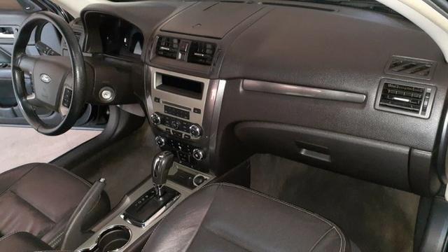 Ford Fusion 2.5 173cv 2010/2011 - Foto 7