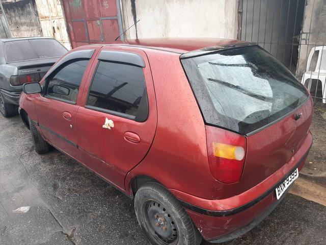 FIAT Palio 1998 Aceito proposta troca - Foto 4