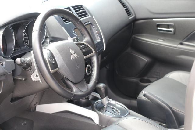 ASX 2015/2015 2.0 4X4 AWD 16V GASOLINA 4P AUTOMÁTICO - Foto 7