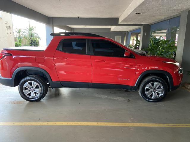 Vendo Fiat Toro 1.8 flex - Foto 6