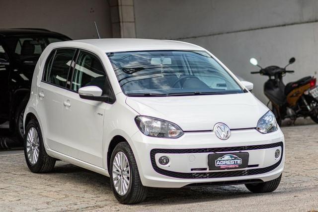 VW Up move TSI 2017 - Foto 3