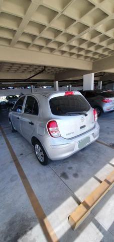 Nissan March - Super Conservado - Foto 2