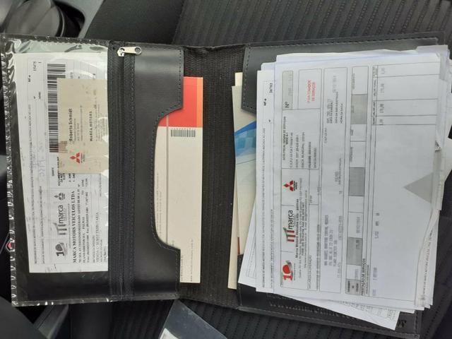Lancer AUT única dona R$ 37.500,00 - Foto 4
