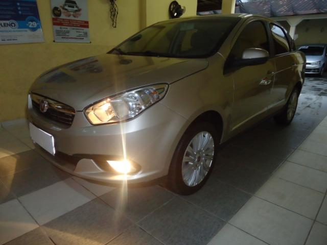 Fiat/ gran siena essence 1.6 - Foto 2