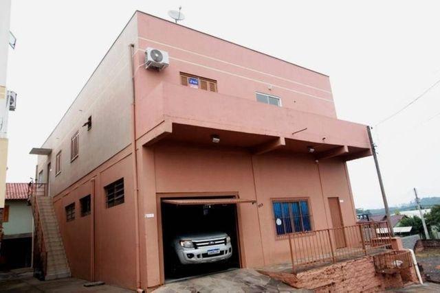 Apartamento 02 dormitórios, Bairro Lago Azul, Estância Velha/RS