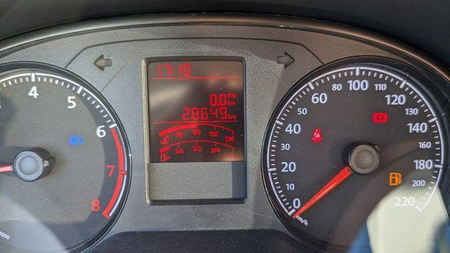 Volkswagen/ Gol 1.0 MC4 - Foto 7