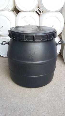 Cochos,tambor,paletes de plastico,containers ibc - Foto 4
