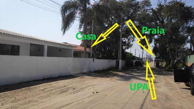 Casa 109 m2, Terreno 390 m2, Praia Grande Perto da UPA  - Foto 3