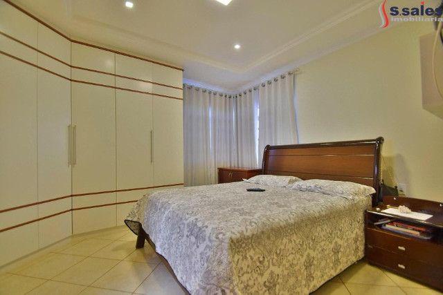 Casa em Destaque!!! 4 Quartos sendo 3 Suítes - Vicente Pires - Brasília DF - Foto 7