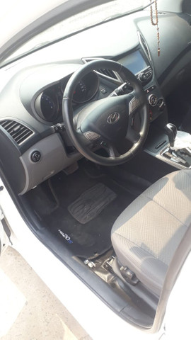 HB20 sedan automático premium 1.6 flex - Foto 7