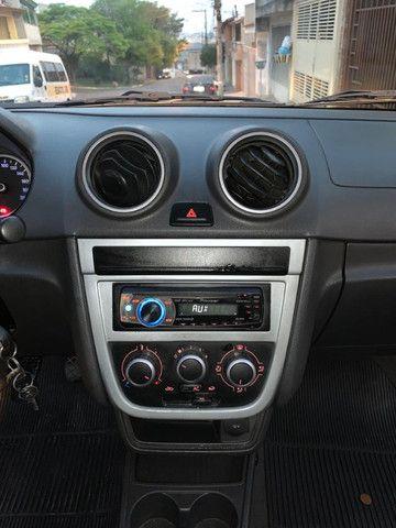 Volkswagen Gol 1.0 Flex 4p - Completo - Foto 3