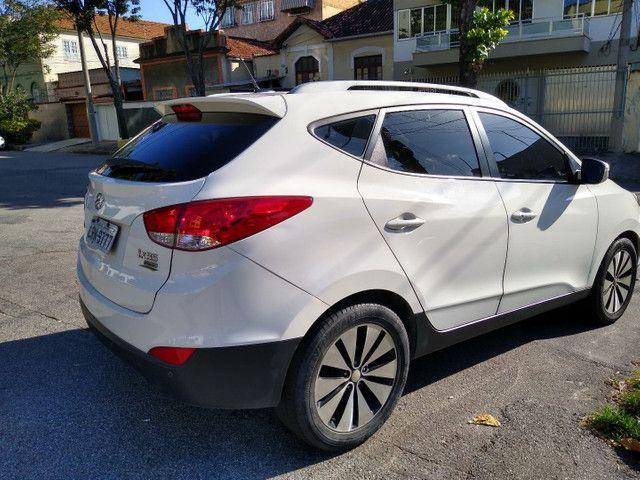 IX35 AUTOMÁTICO COMPLETO 2015 - Foto 3