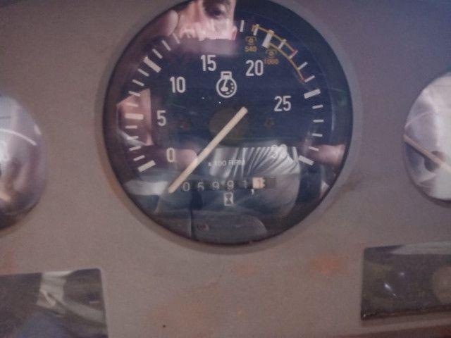Trator valtra BM 110 - Foto 4
