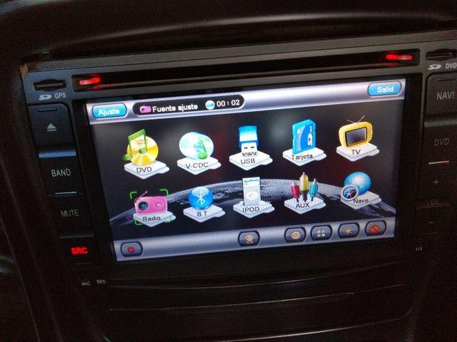 Hyundai Coupê FX 2.0 16V 2000 eclipse Calibra Audi BMW alfa - Foto 6