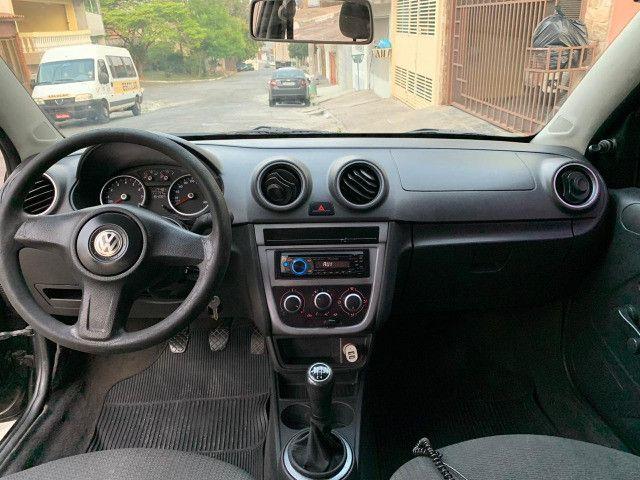 Volkswagen Gol 1.0 Flex 4p - Completo - Foto 7