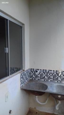 Residencial e Comercial para Venda em Cacoal, FLORESTA, 9 dormitórios, 9 suítes, 9 banheir - Foto 13