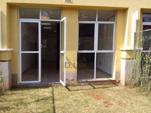 Sala para alugar, 39 m² por R$ 1.500,00/mês - Jardim Santa Genebra - Campinas/SP - Foto 5