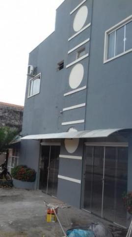 Residencial e Comercial para Venda em Cacoal, FLORESTA, 9 dormitórios, 9 suítes, 9 banheir