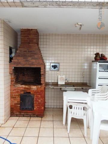 Cobertura com 3 quartos à venda - Praia do Morro - Guarapari/ES - Foto 12