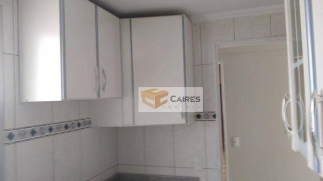 Locação Centro Apartamento com 1 dormitório para alugar, 46 m² por R$ 800/ano - Centro - C - Foto 6