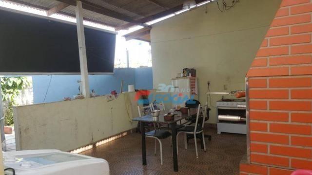 Selecione residencial à venda, São Cristóvão, Porto Velho. - Foto 4