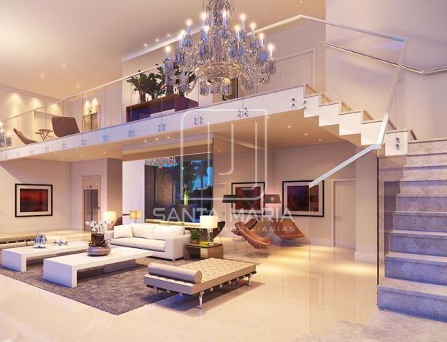 Apartamento à venda com 4 dormitórios em Res morro do ipe, Ribeirao preto cod:64605 - Foto 12