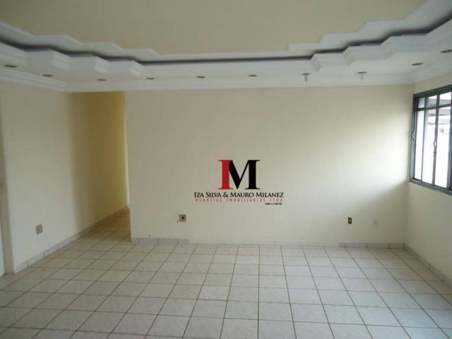 Alugamos apartamento com quartos proximo ao shopping - Foto 4