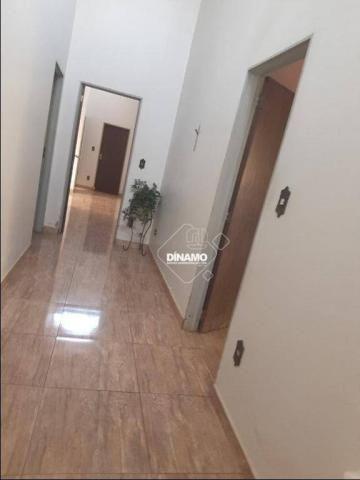 Casa com 4 dormitórios à venda, - Jardim Recreio - Ribeirão Preto/SP - Foto 16