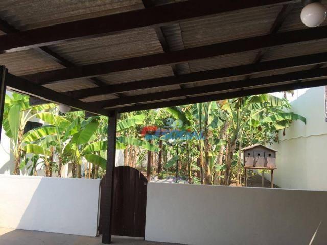 GUAJARÁ MIRIM - SOBRADO ALTO PADRÃO - Foto 18