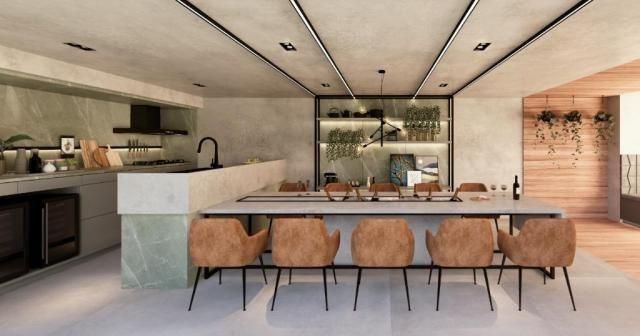 Apartamento à venda, 41 m² por R$ 382.149,41 - Tambaú - João Pessoa/PB - Foto 4