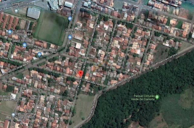 Casa com 2 dormitórios à venda, 89 m² por R$ 112.483,50 - Jardim Vitória - Cianorte/PR - Foto 5