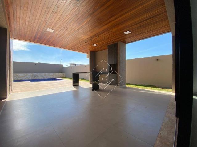 Sobrado à venda, 285 m² por R$ 2.190.000,00 - Anhanguera - Rio Verde/GO - Foto 4
