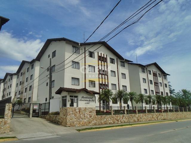 Apartamento para alugar com 3 dormitórios em América, Joinville cod:15106