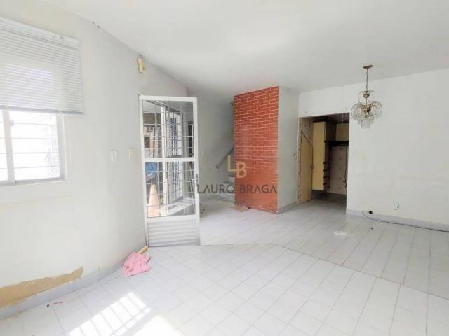 Casa residencial ou comercial,com 3 dormitórios para alugar, 160 m² por R$ 3.500/mês - Jat - Foto 5