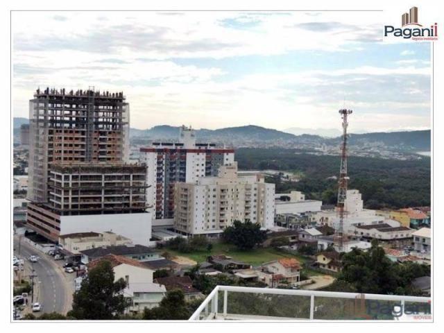 Apartamento com 3 dormitórios à venda, 126 m² por R$ 817.000,00 - Centro - Palhoça/SC - Foto 10