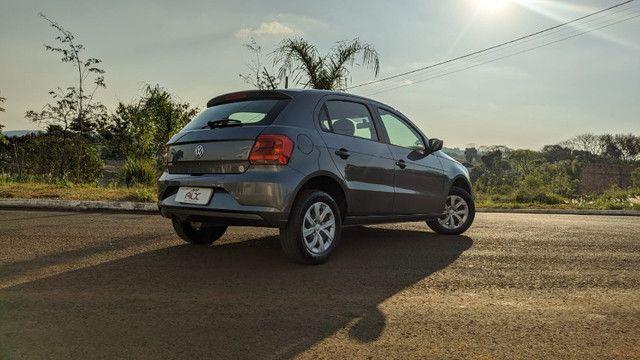 Volkswagen/ Gol 1.0 MC4 - Foto 3