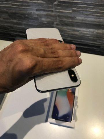 IPhone X 64gb (completo na caixa) - Celulares e telefonia ...