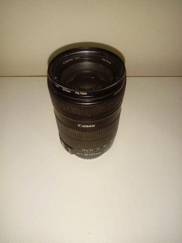 Lente Tokina 12 24mm