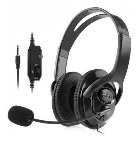 Headset Gamer Feir Para Ps4, Xbox One, Pc, Celular - Loja Natan Abreu - Foto 2