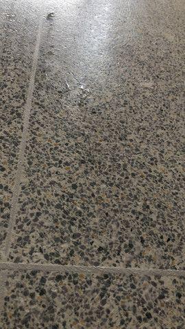 Pisos em granilite - Foto 3