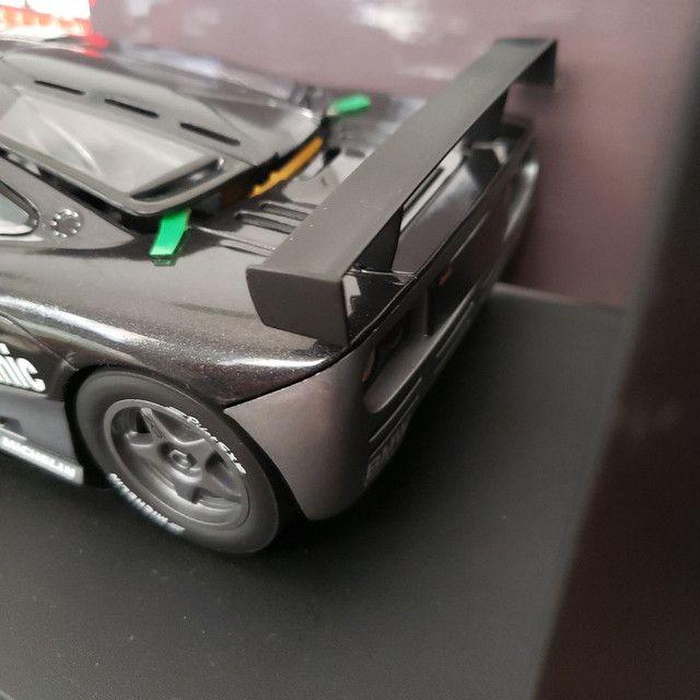 Miniatura 1:18 McLaren F1 LeMans - Foto 5