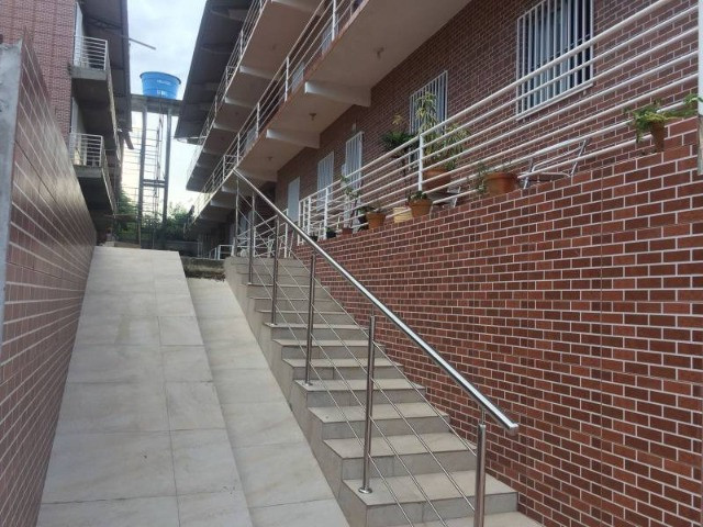 Alugo Apartamento perto do Supermercado atack na Max Teixeira. - Foto 7