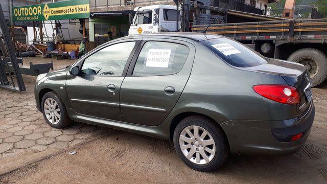 Peugeot 207 2010 automático  - Foto 3