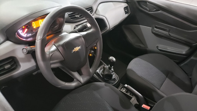Chevrolet onix 1.0 joy - Foto 7