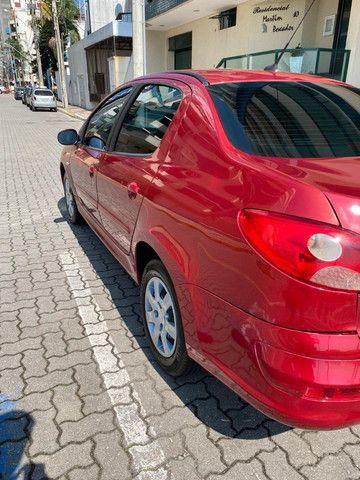 Repasse Peugeot 207 Passion XR 2012 - Foto 14