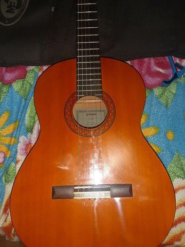troco por guitarra ou vendo - Foto 4