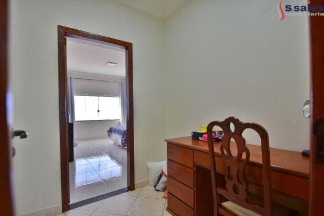 Casa em Destaque!!! 4 Quartos sendo 3 Suítes - Vicente Pires - Brasília DF - Foto 2