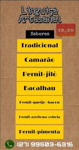 Linguiça artesanal - Foto 4
